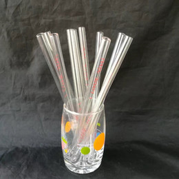 Wholesale Pipette Long - Iloveyou Glass Pipette 20cm Long, Wholesale Glass Hookah, Glass Water Pipe Fittings, Free Shipping