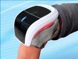 Wholesale Knee Massager - Free Shipping CE FDA Knee Pain Massager Knee Care Laser Massager for knee joint