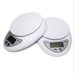 5 кг Главная бытовая портативный ЖК-экран электронная цифровая кухня питание Диета почтовый Вес Вес баланс 5000g x 1g B05 Бесплатная доставка от Поставщики x сигарета