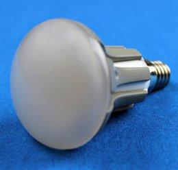 Wholesale Led 1pcs E27 - Dimmable New arrival LED Bulb E14 E27 3W 5W 7W led lamp 185V-265V warm white white cool white 1pcs lot R39 R50 R63 Light Bulbs