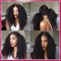 Wholesale Long Half Wig Human Hair - Top Quality 100% Virgin Brazilian hair Silk Base FullLace Wig Grade Virgin Human Hair Lace Wigs for