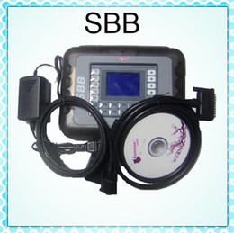 Wholesale Silica Sbb Key Programmer - 2015 Latest OBD2 Key Programmer New SBB Key Programmer V33.02 Auto key Programmer SBB silica V33.02 key programmer