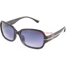 Wholesale Cheap Branded Sunglasses - New Classic Women's Sunglasses Cheap Brand Replicas High Quality Fashion Sun Glasses Designer Famous Brand Bike Eyewear Dark Glasses 2858S