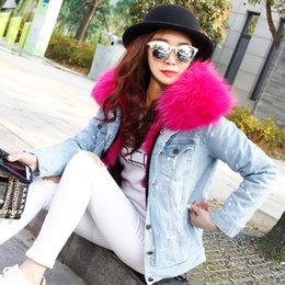 Real Fur Denim Jacket Coupons Promo Codes Deals 2019 Get Cheap