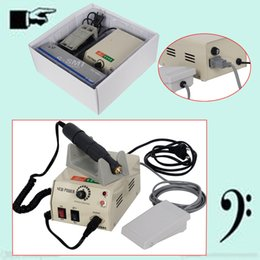 Wholesale Electric Micro Drill - Dental Lab Drill Micromotor Electric Micro Motor Polishing 35K RPM SP168
