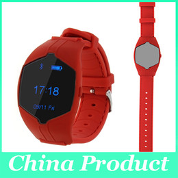 Wholesale Medical Sports - New Bluetooth Smart Watch X6 for Sport Medical Heart Rate Tester Compatible with Android 4.3+ and IOS 7.0+ Pedometer 010222