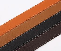 Wholesale H Belts For Women Fashion - New H buckle Mens Belt High Quality Designer Belts For Men And Women business belts mc belts for men free shipping