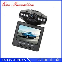 Wholesale Cameras Data Drives - Car DVR Camcorder Vehicle Camera Traveling Driving Data Recorder H198