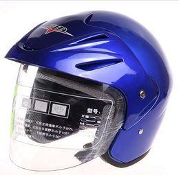 Wholesale Motor Moto Scooter - Wholesale-mens motorcycle helmets moto casco capacetes atv dirt bike off road motocross racing scooter motor cycle helmet