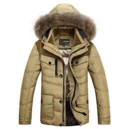 Wholesale Napapijri Down Coat - Fall-Napapijri Parka Men Men Winter Jacket And Coat High Quality Plus Size Thicken Down Waterproof Windproof Parka For Man Outerwear