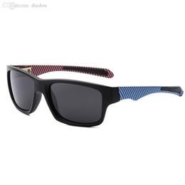 Sonnenbrille kohlenstoff online-Wholesale-Tinize 2015 Outdoor Männer Sport Bike Plloorized Jupiter Carbon Radfahren Sonnenbrille 9290 Brille 0 Fahrrad Polaroid Sonnenbrille