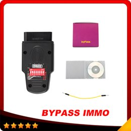 Wholesale Immo Bypass Device BYPASS ECU Unlock Immobilizer for Audi Skoda Seat VW ECU Unlock Immobilizer Tool Key Programmer