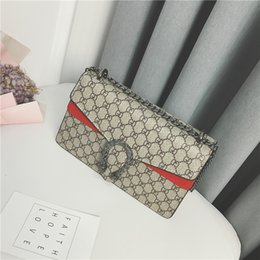 Wholesale Cheap Designer Totes - Hot Sell New Five Styles cheap Classic Style Fashion luxury brand bags Women handbag bag Totes bags Lady shoulder designer handbag bags