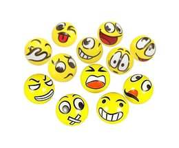 Wholesale Fun Exercises - Modern FUN Emoji Face Squeeze Balls Stress Relax Emotional Hand Wrist Exercise Anti-stress Balls Toys for Children