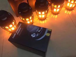 Yeni Led alev hoparlör Torch atmosfer Bluetooth hoparlörler HD Ses ve Gelişmiş Bas ile Açık Taşınabilir Stereo Hoparlör nereden
