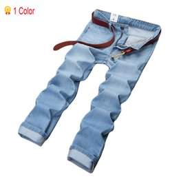 Wholesale Hot Sales Men s Jeans Fashion Jeans Mens Clothing For Summer Style Brand Denim New Famous Brand True Sports
