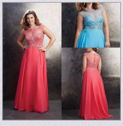 Prom dress for fat lady - Fashion dresses