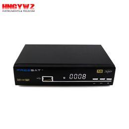 Wholesale Wifi Hd Satellite Receivers - 1 Year Europe Cccam Server HD V8 Super DVB-S2 Satellite Receiver Full 1080P Italy Spain Arabic Cccam Cline With USB Wifi