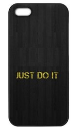 Wholesale Sport Case S2 - sport just do it cell phone case for iPhone 4s 5s 5c 6 6s Plus ipod touch 4 5 6 Samsung Galaxy s2 s3 s4 s5 mini s6 edge plus Note 2 3 4 5