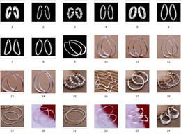 Canada Ventes chaudes Plus de style choisir supplier ear rings big hoops Offre