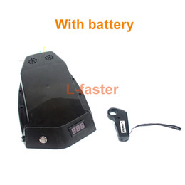 Wholesale Remote Skateboard - 36V 11Ah Electric Off Road Skateboard Battery Set Comes With Control Board And Remote Customized 36V Lithium Battery Plastic Box