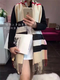 Wholesale Love Fashion Scarves - Fashionable high quality autumn and winter female wool scarf does not lose aristocratic manner, send this to oneself love person warm this q