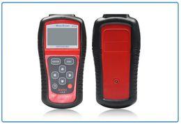 Wholesale Diagnostic Scanner For German Cars - 10pcs ms509 MaxScan MS509 FT232RL OBD2 eobd Automotive Scanner Code Reader MS 509 AUTEL Car Diagnostic tool