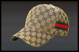Wholesale American Grade - 2017 European and American style High grade brand hat best quality baseball cap fashion sun hat new style outdoor hat high quality