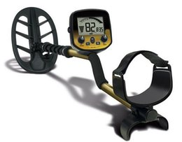 Wholesale Metal Detector Gold Free Shipping - Free shipping!!! 2017 Best Performance Gold Metal Detector with Large LCD Screen and Intuitive User Interface!!!