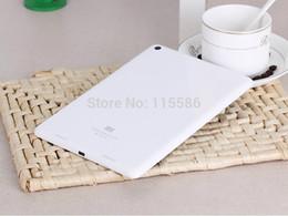 Wholesale Xiaomi V5 - Wholesale-New 7.9 inch Xiaomi Mi pad NVIDIA Tegra K1 Quad Core 2.2GHz mini PC MIUI V5 16G 2048 x 1536 UD dual cameras+WIFI+bluetooth
