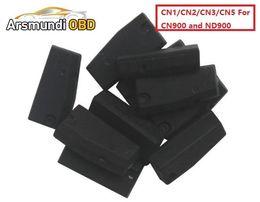 Wholesale Transponder Key Id46 - 2018 CN900 and ND900 CN1 CN2 CN3 CN5 car key chip copy 4C 4D ID46 & For Toyota G auto transponder chip YS31 YS21