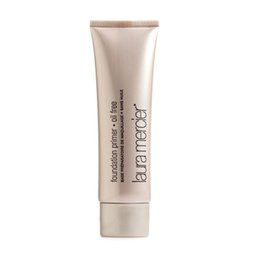 Wholesale Mineral Base Oil - Makeup Laura Mercier Foundation Primer Hydrating mineral oil free Base 50ml 4styles High Quality Face Makeup natural long-lasting