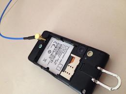 clone di sim card Sconti Tems w995 con tass tem, supporto MRU, PESQ MOS Value Test, con funzione Scanner, con Antenna