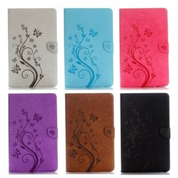 Wholesale Pens Shells - Tablet Case For Samsung Galaxy Tab A6 10.1 Tablet, Stand Case PU Case Cover Shell For Samsung Galaxy Tab A6 10.1 P580 P585 +pen