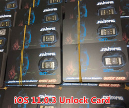 Wholesale Perfect Card - Newest Upgrad LTE 4G+ Cloud Smart Card Stickers perfect unlocked Iccid 4G R Sim 12 Telephone Card for IOS11.0.3 Iphone7 8 7 8plus 6 6plus 5s