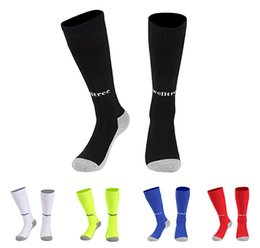 Wholesale High Host - Hot 2017 2018, Paris, Real Madrid, Rome and other clubs host and visitors, comfortable, high-quality outdoor sports, adult football socks