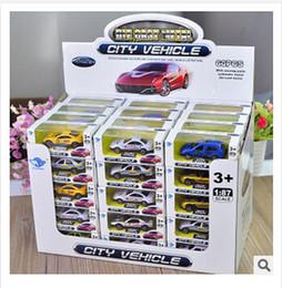 2019 brinquedos para carro de bebê 1:87 Diecast Cars Modelo Veículo 2015 de Alta Qualidade Brinquedo Do Bebê Carros Diecast Modelo de Carro Presentes de Natal m00577 brinquedos para carro de bebê barato