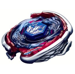 Wholesale Master Collection - BEYBLADE 4D RAPIDITY METAL FUSION FIGHT MASTER COLLECTION WITH LAUNCHER NEW BB105