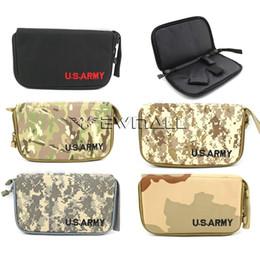 Wholesale Pistol Handgun Case - Pistol Carry Bag Tactical Handgun Holster Handbag Soft Case