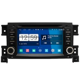 Wholesale Dvd Grand Vitara - Winca S160 Android 4.4 System Car DVD GPS Headunit Sat Nav for Suzuki Grand Vitara 2005 - 2014 with Radio Wifi Player