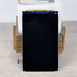 Wholesale United Displays - Wholesale-Micromax phone For Micromax A106 Unite 2 cell phone LCD Display Screen Free Shipping + Tracking code + 1pcs LCD screen protector