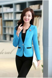 Wholesale Cheap Black Pants For Sale - online wholesale clothing women coats Blazers 03 winter coat long sleeve black pants suits Overalls Polyester cheap for sale