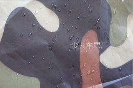 NOUVEAU Livraison gratuite Hot Tailles Camouflage XXXL Quad vélo / ATV / ATC couverture Preuve de l'eau Disponible 256 (L) * 110 (W) * 120 (H) cm ? partir de fabricateur