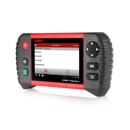 """Wholesale Volvo Engine Oil - Launch® CRP Touch Pro 5.0"""" Android Touch Screen OBD2 Diagnostic Scanner for ABS, SRS, Transmission,Engine,Battery Registration, EPB, and Oil"""