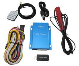 2019 navegação por gps GSM GPRS GPS Car Tracker VT310 de fábrica real gps sistema de rastreamento