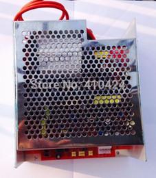 110V / 220V 40W Alimentazione per macchina per incisione laser CO2 per tagliatrice di incisori Laser Co2 ordinata $ 18no track da