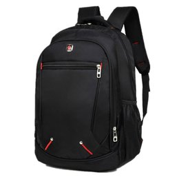 Wholesale 17 Laptop Backpack - Laptop Backpack Men Women Mochila for 15-17 inch Computer School Bags Travel Backpacks for Teenager