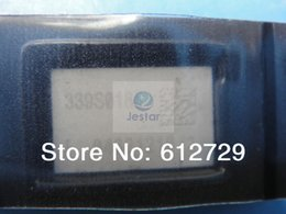 Wholesale Iphone5 Wifi - 2pcs lot For IPhone5 WiFi module IC 339S0185