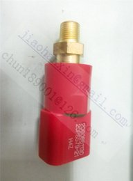 Wholesale Wholesale Excavator Parts - PC-7 Excava 206-06-61130 20PS579-21 pressure switch for Komatsu excavator PC200-7 PC-7, Construction machinery digger replacement spare part