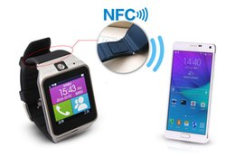 Wholesale Smartphones S3 - Bluetooth Aplus GV18 smart watch WristWatch for iOS Android Smartphones iPhone 4 4S 5 5S 6 6S Samsung S5 S4 S3 HTC smartwatch
